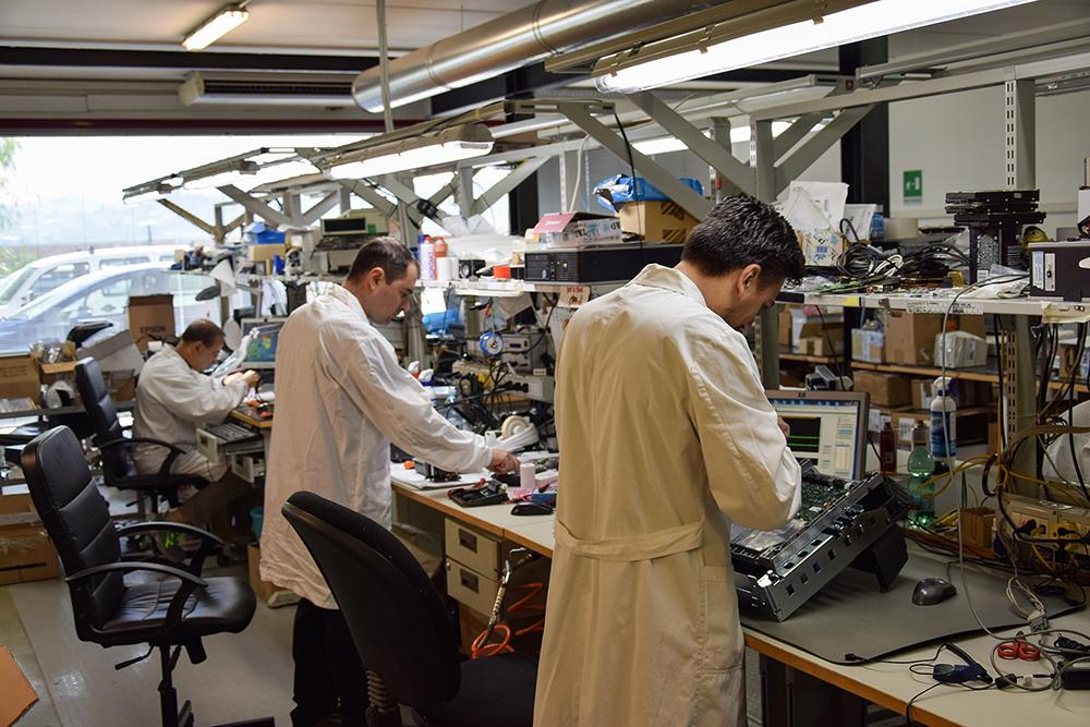 Staff Usatocomenuovo riparazione